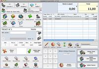 KinTPV, logiciel de caisse
