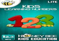 Enfants Apprendre Numéros Lite
