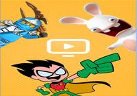 Ludo - Dessins animés et jeux