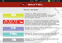 Emtel Smart
