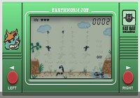 Earthworm Joe