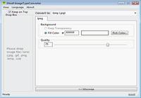 MooO ImageType Converter