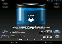 Batterie HD