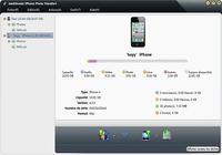 mediAvatar iPhone Photo Transfert