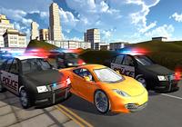 Extreme Car Driving Racing 3D