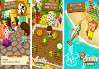 Castaway Paradise iOS