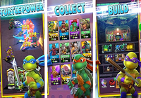 TMNT: Mutant Madness Android