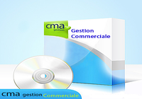 CMA Gestion Commerciale