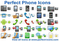 Perfect Phone Icons