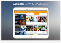 Viewster – Films, TV & Anime - Android