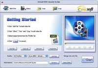 Emicsoft WMV Convertisseur pour Mac