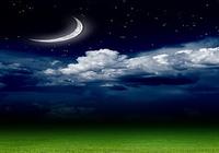 Ciel Nocturne Fond D'écran
