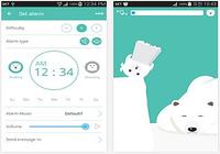 Shake-it Alarm Android