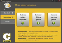 Covixo Restaurateur