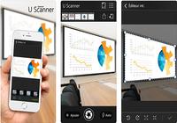 U Scanner iOS