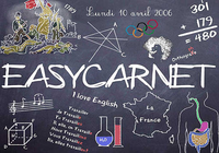 Easycarnet