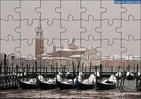 Puzzle Venise 3