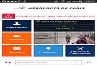 My Airport–Aéroports de Paris