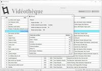Vidéothèque (MicSoft)
