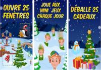 Noël 2015: 25 applis gratuites Android