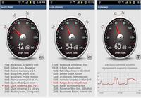 Sonomètre - Sound Meter Android