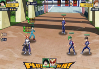 My Hero Academia : Entry Season Android
