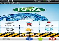 Looza Cocktails