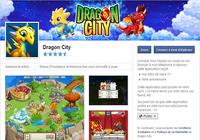 Dragon City Facebook