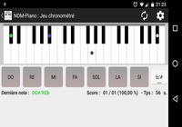 NDM-Piano