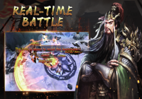 Three Kingdoms : Heroes of Legends Android