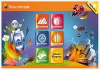 Futuroscope Android