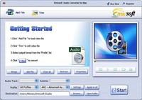 Emicsoft Convertisseur Audio pour Mac