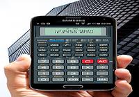 Calculatrice classique
