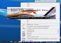 DactyloMagicPro Linux