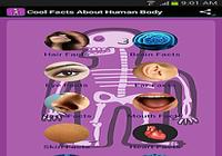 Faits sur le corps humain