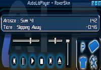 Audio Lib Player