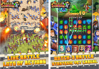 Puzzle and Conquer Android