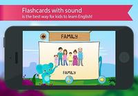 Anglais pour les enfants Android