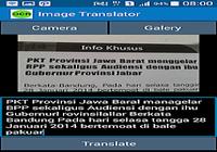 Image Translator (OCR)