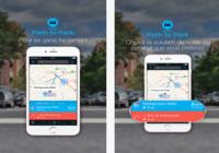 Path to Park iOS