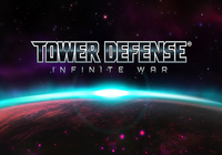 Tower Defense: Infinite War