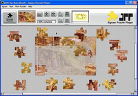Jigsaw Puzzle Player