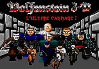 WOLF 3D : l'ultime carnage