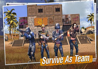 Last Day Rules : Survival IOS