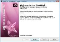 StarWind Free V2V Converter