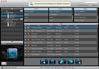 4Videosoft Mac iPad Manager pour ePub