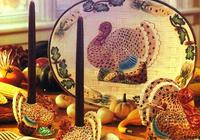 Free Bountiful Thanksgiving Screensaver