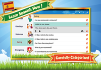 Apprendre l'espagnol Android