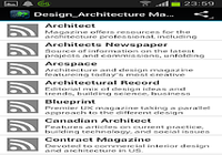 Design Architecture Magazines