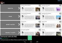 CeSoirTV - Programme TV TNT Android